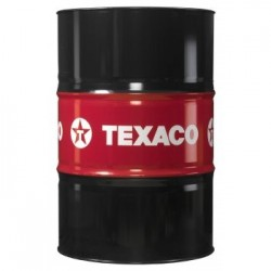 TEXACO HYDRAULIC OIL AW 22 208 L