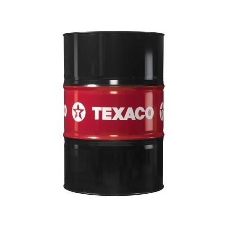 TEXACO HYDRAULIC OIL AW 46 208 L